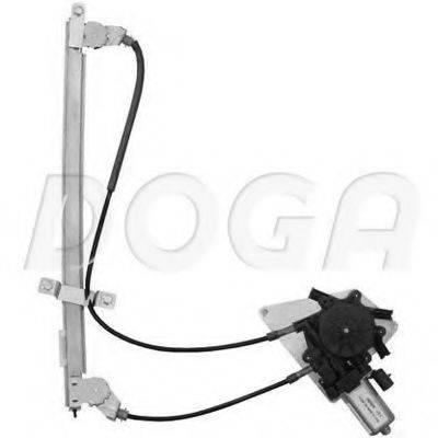 DOGA 100062 Подъемное устройство для окон