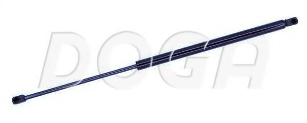 DOGA 2000373 Газовая пружина, капот