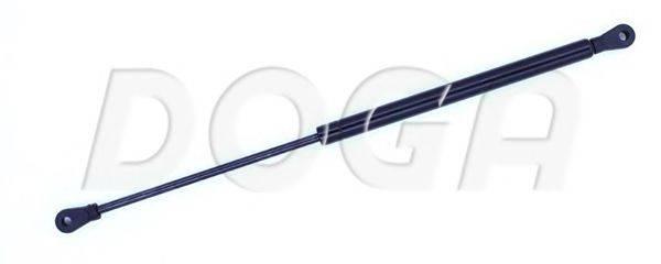 DOGA 2002653 Газовая пружина, капот