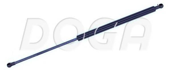 DOGA 2014213 Газовая пружина, крышка багажник