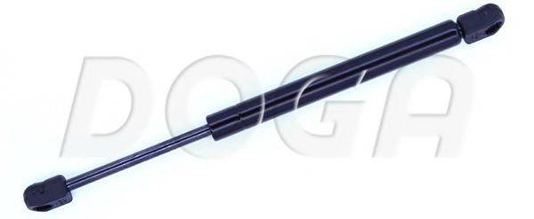 DOGA 2023983 Газовая пружина, крышка багажник