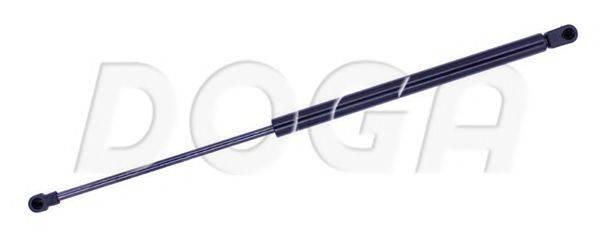 DOGA 2025423 Газовая пружина, крышка багажник