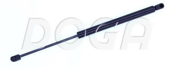 DOGA 2028023 Газовая пружина, крышка багажник