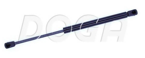 DOGA 2039953 Газовая пружина, крышка багажник