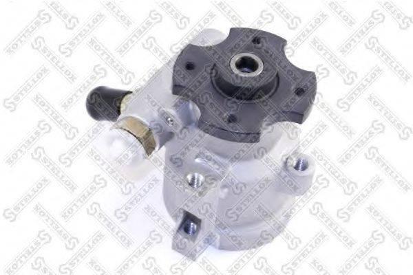 STELLOX 0035546SX Гидравлический насос, рулевое управление