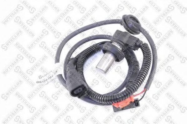 STELLOX 0665302SX Датчик, частота вращения колеса