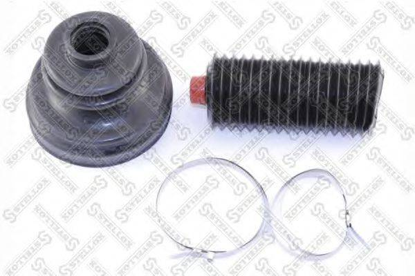 STELLOX 1300246SX Комплект пылника, приводной вал