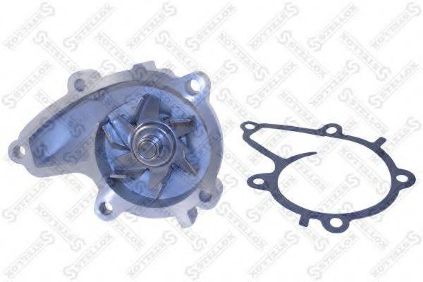 STELLOX 45020042SX Водяной насос