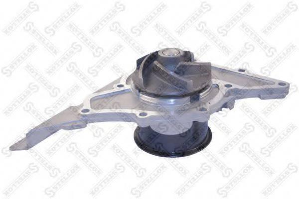 STELLOX 45120024SX Водяной насос