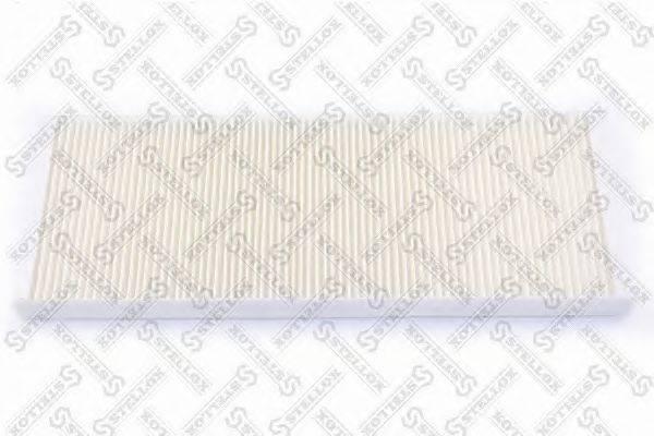 STELLOX 7110045SX Фильтр, воздух во внутренном пространстве