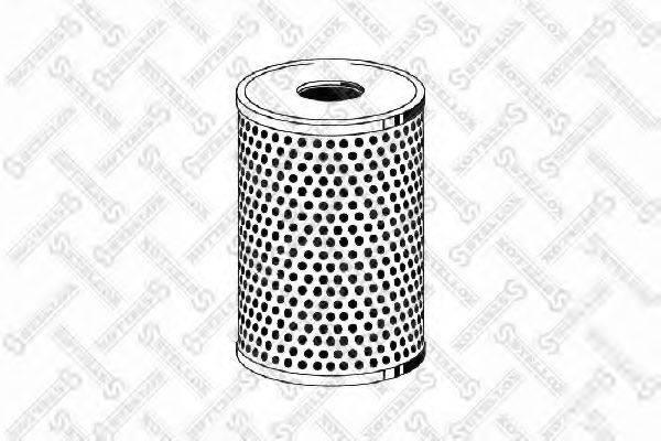 STELLOX 8120008SX Масляный фильтр
