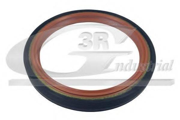 3RG 80438 Уплотняющее кольцо, коленчатый вал