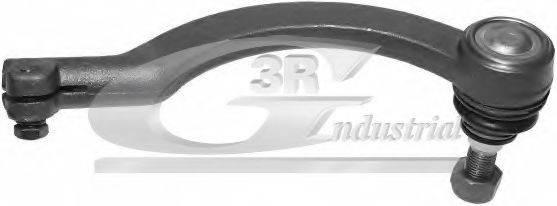 3RG 32627 Наконечник поперечной рулевой тяги