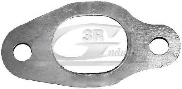 3RG 71703 Прокладка, выпускной коллектор