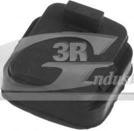3RG 80708 Подвеска, радиатор