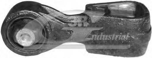 3RG 40227 Подвеска, двигатель