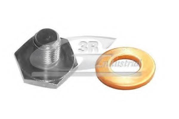 3RG 83502 Ремкомплект, маслянный поддон