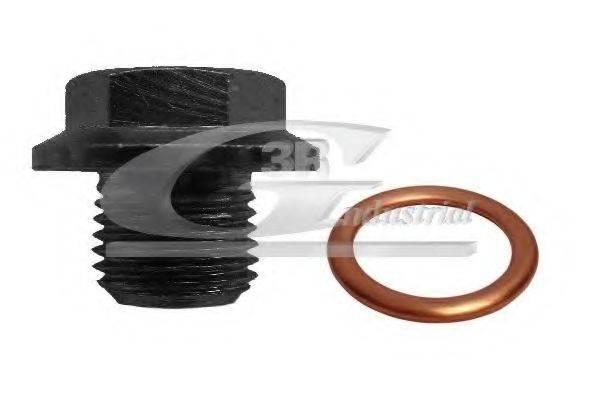 3RG 83513 Ремкомплект, маслянный поддон