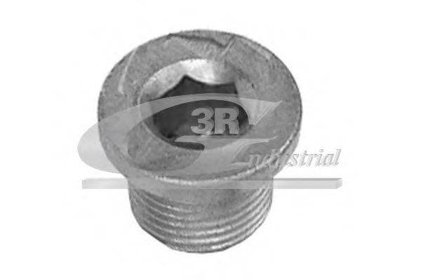3RG 83040 Резьбовая пробка, маслянный поддон