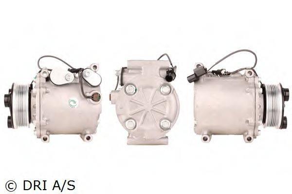DRI 700510623 Компрессор, кондиционер