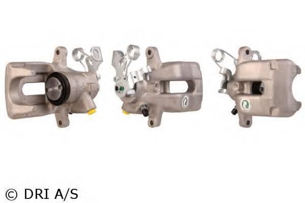 DRI 4165210 Тормозной суппорт