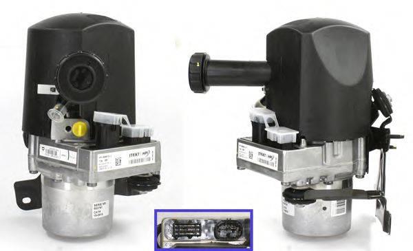 DRI 715520619 Гидравлический насос, рулевое управление
