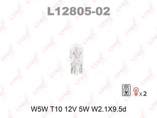 LYNXAUTO L12805-02
