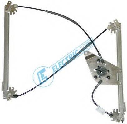 ELECTRIC LIFE ZRAD701R Подъемное устройство для окон