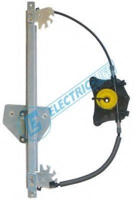 ELECTRIC LIFE ZRAD716R Подъемное устройство для окон
