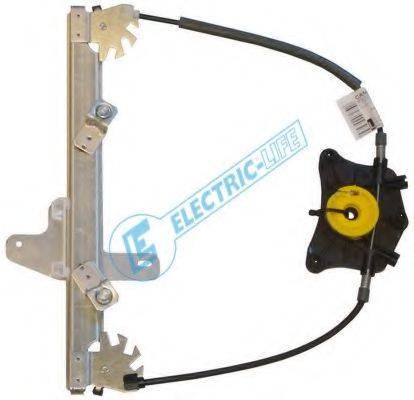 ELECTRIC LIFE ZRPG703R Подъемное устройство для окон