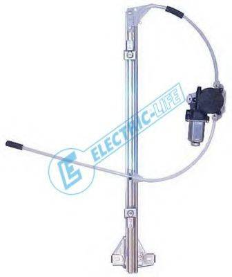 ELECTRIC LIFE ZRZA29L Подъемное устройство для окон