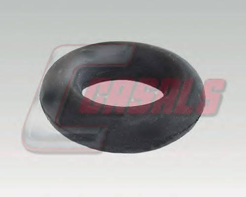 CASALS 6278 Стопорное кольцо, глушитель