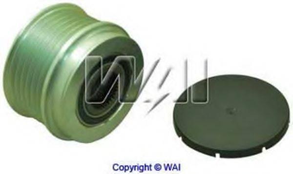 WAIGLOBAL 2483275 Механизм свободного хода генератора