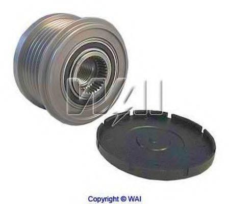 WAIGLOBAL 2494261 Механизм свободного хода генератора