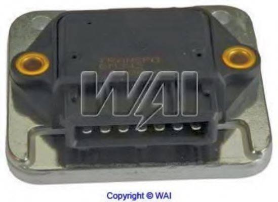 WAIGLOBAL ICM621 Коммутатор, система зажигания