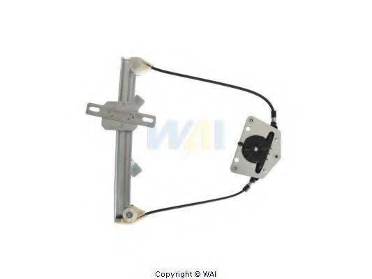 WAIGLOBAL WPR2166RB Подъемное устройство для окон
