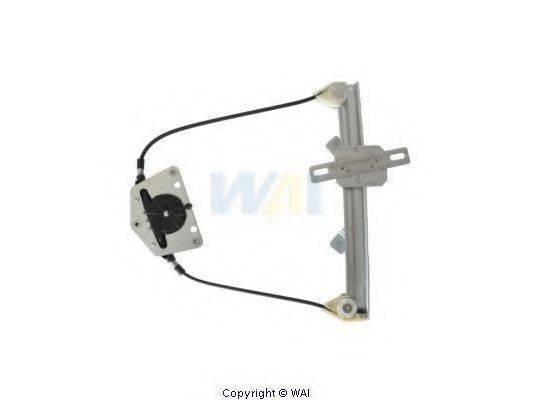 WAIGLOBAL WPR2167LB Подъемное устройство для окон