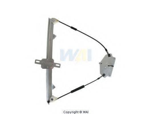 WAIGLOBAL WPR2164R Подъемное устройство для окон