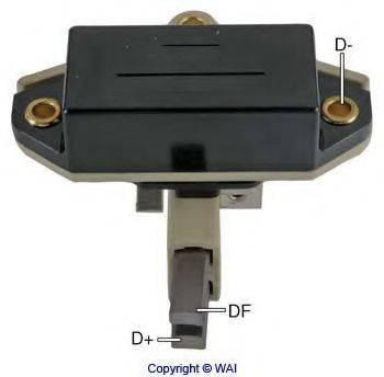 WAIGLOBAL IB316 Регулятор генератора