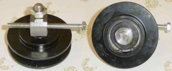 AUTOKIT 0380298 Натяжная планка, поликлиновой ремень
