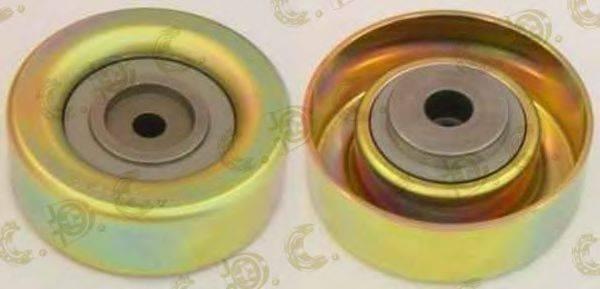 AUTOKIT 0380953 Паразитный / ведущий ролик, поликлиновой ремень