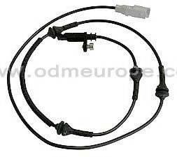 ODM-MULTIPARTS 97990371 Датчик, частота вращения колеса