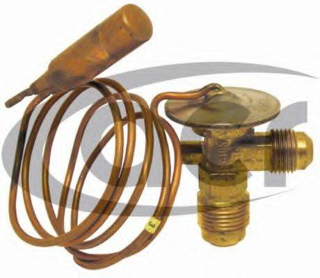 ACR 120007 Расширительный клапан, кондиционер
