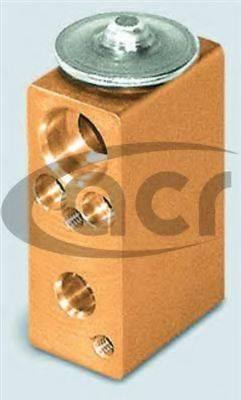 ACR 121119 Расширительный клапан, кондиционер
