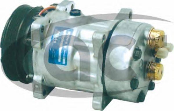 ACR 130130 Компрессор, кондиционер