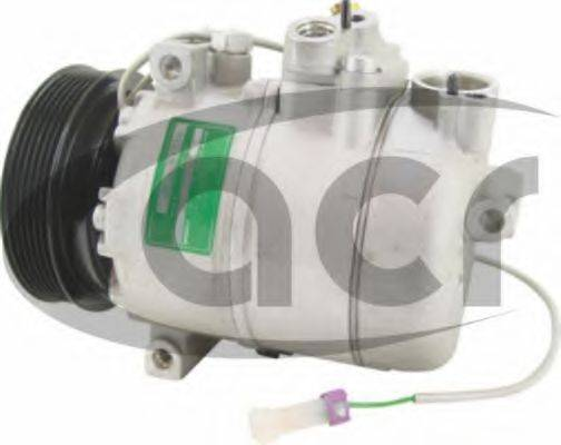 ACR 132356 Компрессор, кондиционер