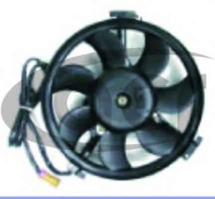 ACR 330016 Вентилятор, охлаждение двигателя