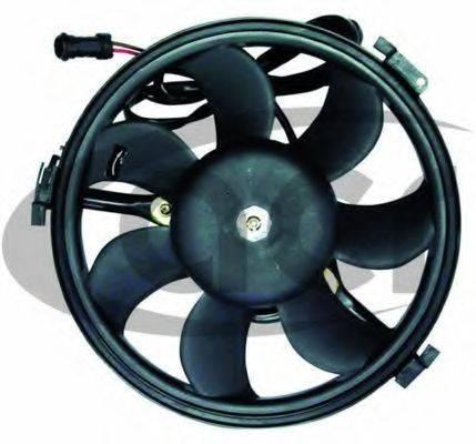 ACR 330212 Вентилятор, охлаждение двигателя