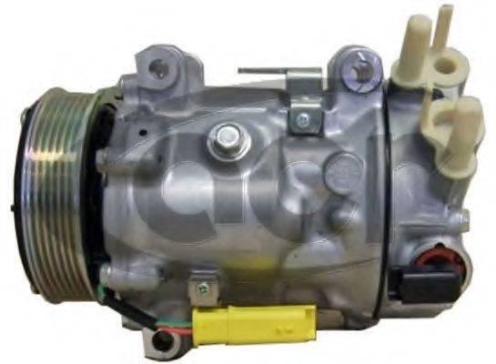 ACR 130567 Компрессор, кондиционер