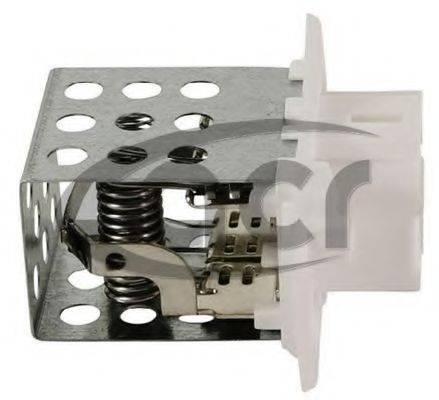 ACR 160214 Сопротивление, вентилятор салона